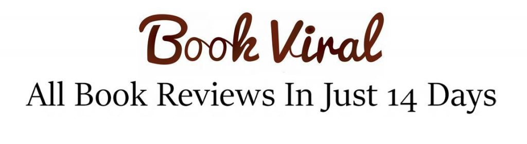 BookViral All Reviews In Just 14 Days