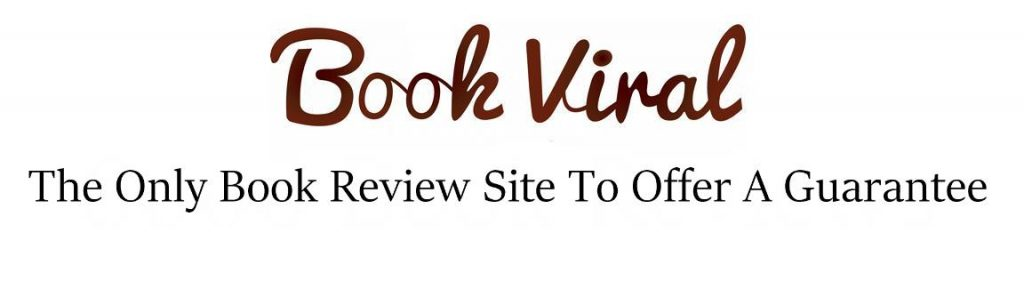 BookViral The Only Book Review Site To Offer A Guaratee1
