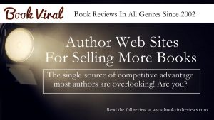 Author Website For Selling More Books