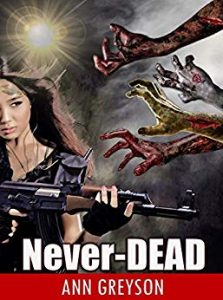 Best Zombie Fiction