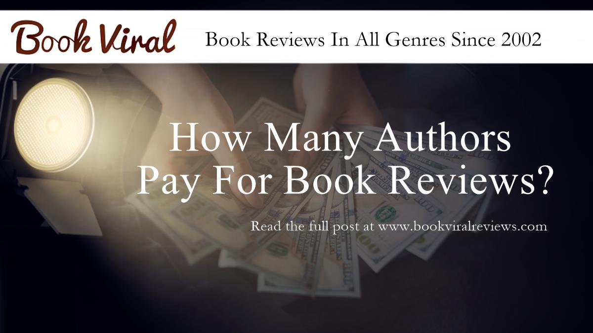 Paid book reviews for authors