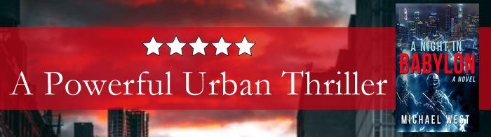 Urban Military Thrillers