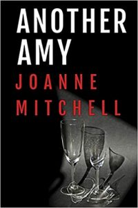 Contemporary Romance Debut Novel Another Amy