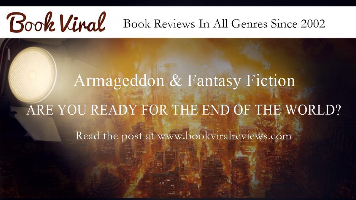 Armageddon and Fantasy Fiction