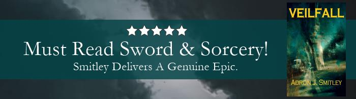 best sword and sorcery books