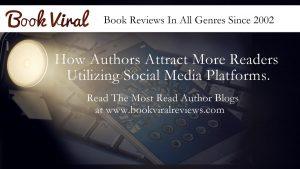 Authors reaching more readers through social media
