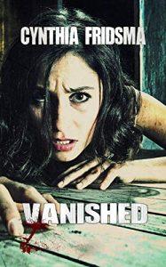 Vanished - A techno-Thriller