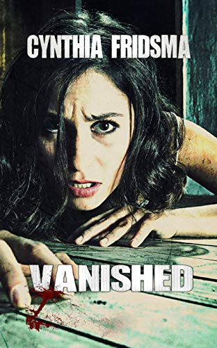 Vanished - A techno-Thriller