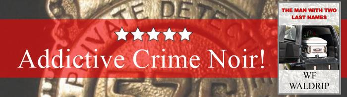 Best Noir Crime Novels