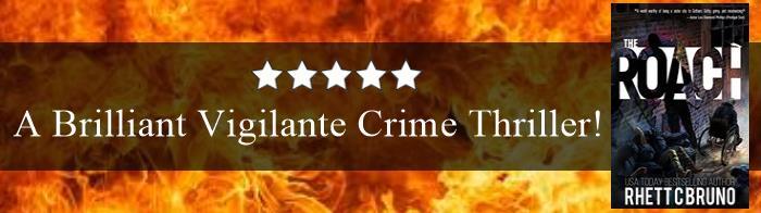 Best Vigilante Crime Thrillers