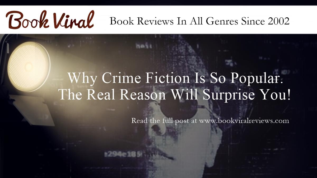The Best Crime Fiction