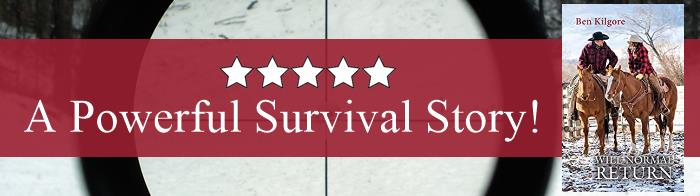 Best Survival Stories