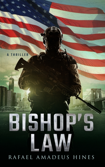 Best Military Thrillers set in New York