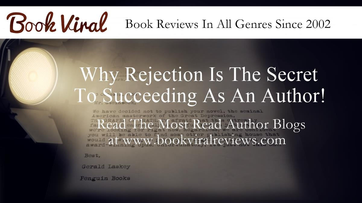 Authors and rejection
