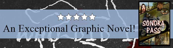 Best Graphic Murder Mystery Novels