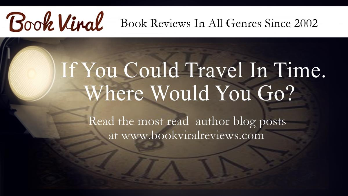 Time Travel In Fiction