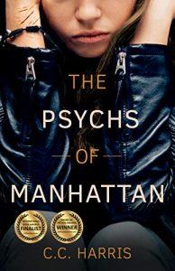 psychological thriller