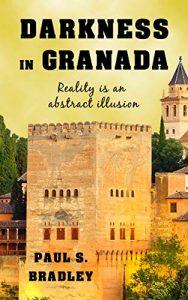 Crime Mystery Novels set in Spain