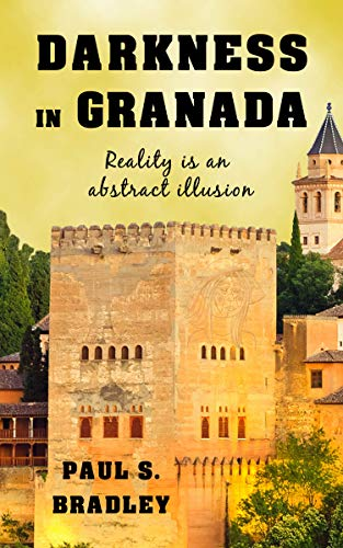 Crime Mystery Novels set in Spain