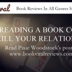 Reading a book and relationships