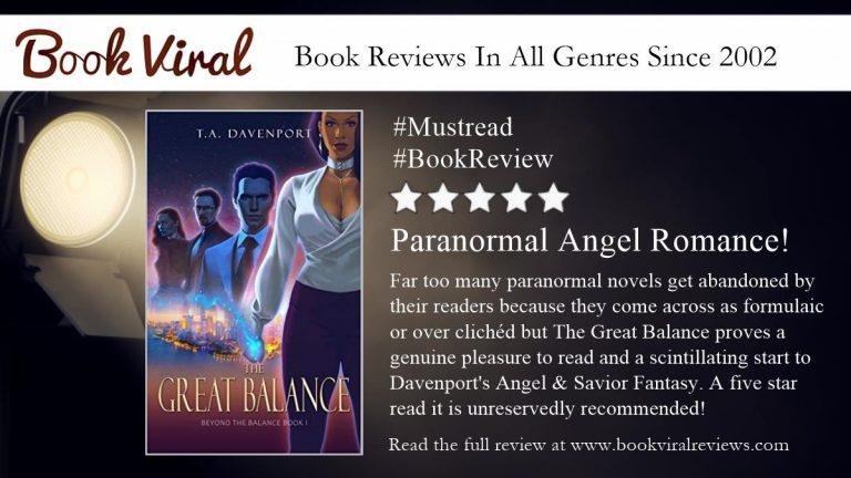 Best Paranormal Angel Romance Novels