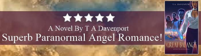Best Angel Romance Novels