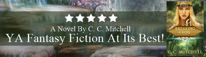 Best New YA Fantasy Novel