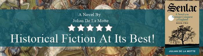A Norman Conquest Novel