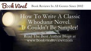 How To Write Classic Whodunit Novels