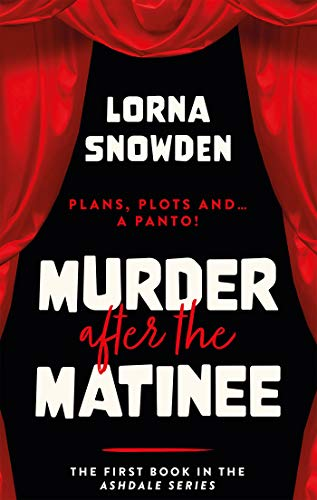 Murder At The Matinee