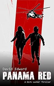 Military Thriller Novels set in South America