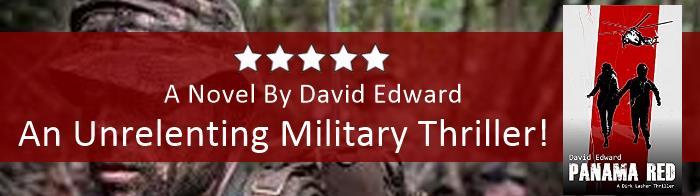 Bestselling Military Action Thriller Novels
