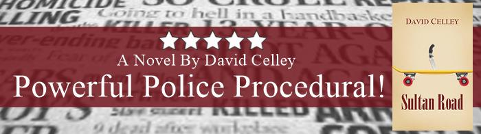 Police procedural and detective fiction novels
