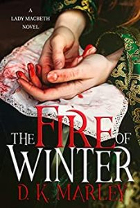 Historical Fiction UK The Fire Of Winter