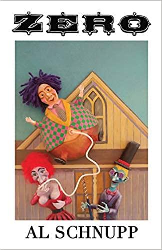 Political Satire Novels