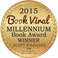 2015 AWARD WINNER SCOTT WILBANKS