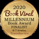 2020 Finalist B T Keaton Transference