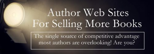 Author websites for selling more books BookViral Publishing Tips Post