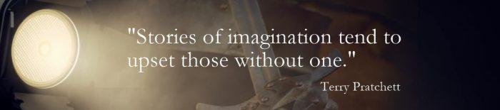 Fantasy Fiction Quotes