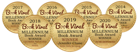 MILLENNIUM BOOK AWARD WINNERS
