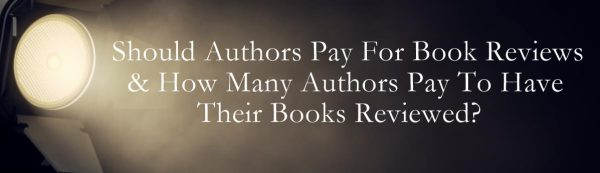 Paying for book reviews1